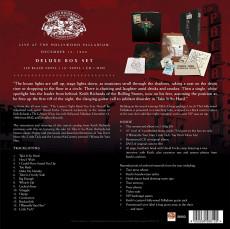 "LP/CD / Richards Keith / Live At the Hollywood / Vinyl / 2LP+10""+CD+DVD"