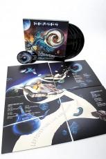 4LP / Kansas / Leftoverture Live & Beyond / Vinyl / 4LP+2CD