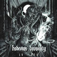 CD / Hideous Divinity / Lv-426 / EP