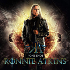 CD / Atkins Ronnie / One Shot