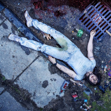 LP / Andrew W.K. / God Is Partying / Vinyl / Coloured / White