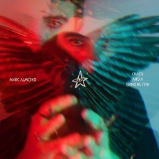 LP / Almond Marc / Chaos and a Dancing Star / Vinyl / Coloured