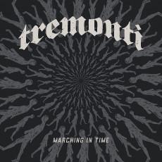 2LP / Tremonti / Marching In Time / Vinyl / 2LP