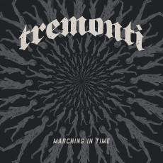 CD / Tremonti / Marching In Time / Digipack