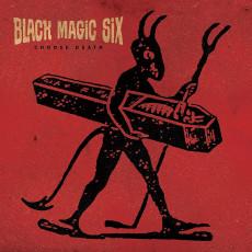 CD / Black Magic Six / Choose Death