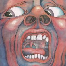 LP / King Crimson / In The Court Of The Crimson King / S.Wilson / Vinyl
