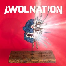 CD / Awolnation / Angel Miners & the The Lightning Rider / Digi