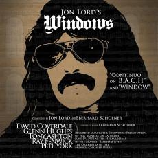 2LP / Lord Jon / Windows / Reedice / Vinyl / 2LP