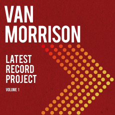 2CD / Morrison Van / Latest Record Project Vol. I / 2CD / Casebound Book