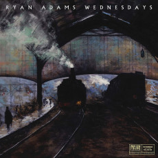 CD / Adams Ryan / Wednesdays
