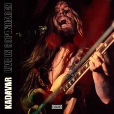 2LP / Kadavar / Live In Copenhagen / Vinyl