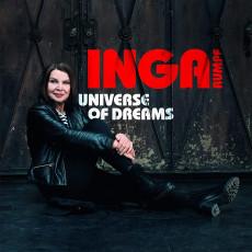2LP / Rumpf Inga / Universe Of Dreams& Hidden Tracks / Vinyl / 2LP