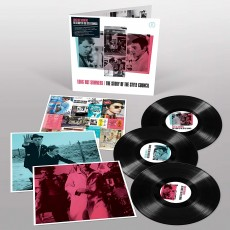 3LP / Style Council / Long Hot Summer / Story of the Style.. / Vinyl / 3LP
