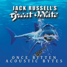 CD / Jack Russell's Great White / Once Bitten Acoustic Bytes