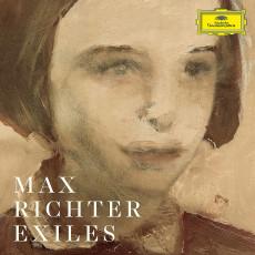 2LP / Richter Max / Exiles / Vinyl / 2LP