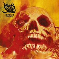 CD / Morta Skuld / Suffer For Nothing