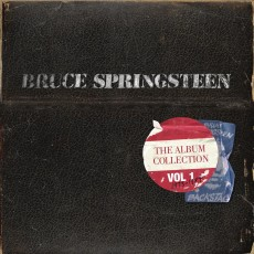 8CD / Springsteen Bruce / Albums Collection 73-84 / 8CD Box / Remastered