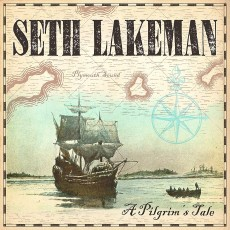 LP / Lakeman Seth / Pilgrim's Tale / Vinyl