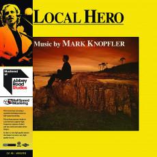 LP / Knopfler Mark / Local Hero / Half Speed / Vinyl