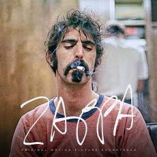 2LP / Zappa Frank / Zappa Original Motion Picture OST / Vinyl / 2LP