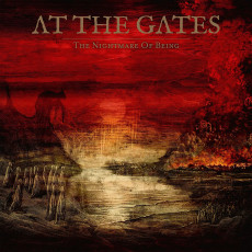 CD / At The Gates / Nightmare Of Being