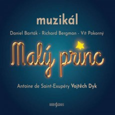 2CD / Muzikál / Malý princ / Digipack / 2CD