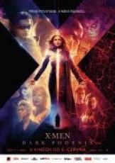 DVD / FILM / X-Men:Dark Phoenix