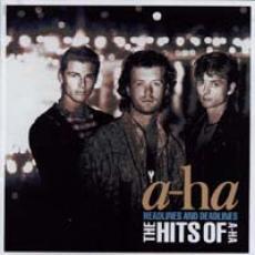 CD / A-HA / Headlines & Deadlines / Hits Of A-ha