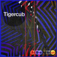 CD / Tigercub / As Blue As Indigo / Digipack