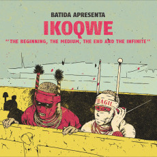 CD / Ikoqwe / Beginning, The Medium, The End And The Infinite