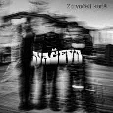 CD / Načeva / Zdivočelí koně / Digisleeve