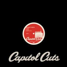 LP / Black Pumas / Capitol Cuts / Live From Studio A / Vinyl / Coloured