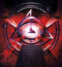 CD / La Morte Viene Dallo Spazio / Trivial Visions / Digipack