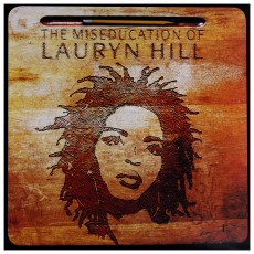 2LP / Hill Lauryn / Miseducation Of Lauryn Hill / Vinyl / LP