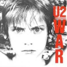 LP / U2 / War / Vinyl