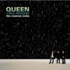CD / Queen & Paul Rodgers / Cosmos Rocks