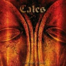 CD / Cales / Savage Blood