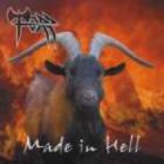 CD / Törr / Made In Hell
