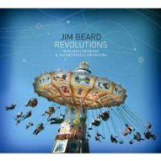 CD / Beard Jim / Revolutions / Hybrid SACD