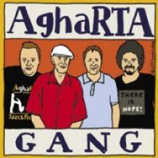 CD / Agharta Gang / There Is Hope!