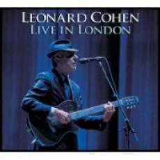 2CD / Cohen Leonard / Live In London / 2CD