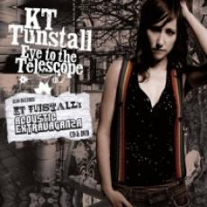 2CD/DVD / Tunstall KT / Eye To The.. / Acoustic / 2CD+DVD / Gift Pack