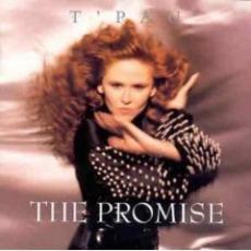 CD / T'Pau / Promise