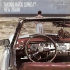 CD/DVD / Taking Back Sunday / New Again / CD+DVD
