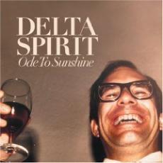 CD / Delta Spirit / Ode To Sunshine