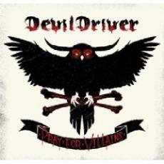 CD / Devildriver / Pray For Villains