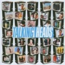 CD / Talking Heads / Collection