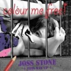 CD / Stone Joss / Colour Me Free