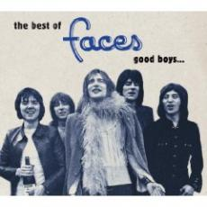 CD / Faces / Good Boys, When They're / Best Of