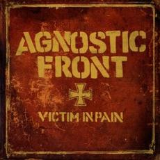 CD / Agnostic Front / Victim In Pain